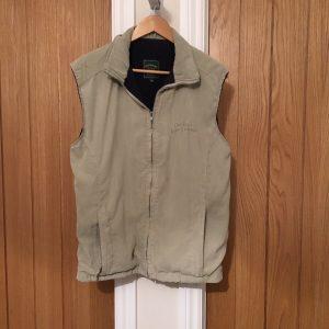 Fleece Lined Outdoor Country Wear Ladies  Gilet Waistcoat Body warmer Size M