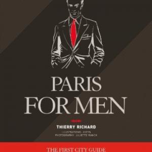 `Richard, Thierry/ Aseyn (I...-Paris For Men BOOK NUEVO
