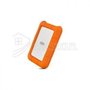 Seagate-Lacie Rugged USB-C 2TB 2TB, 130MB/s, 1 × USB-C (USB 3.0), Resistenza All