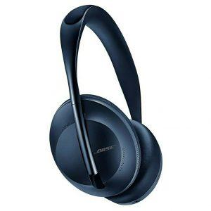 Bose Noise Cancelling Headphones 700, Midnight Blue, con Alexa integrata
