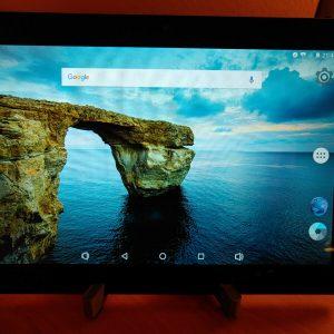 """Odys Thor 10 Android Tablet 16GB/32GB 10,1"""" WiFi schwarz 1280x800"""