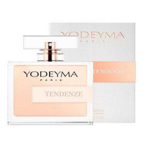 Tendenze - Smells like L'Interdit Gavinchy - Eau de Perfumes