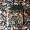 William Morris Strawberry Thief Duvet Cover Single Bedding Art Nouveau new!